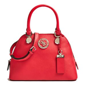 GUESS HWVG7298050 RED
