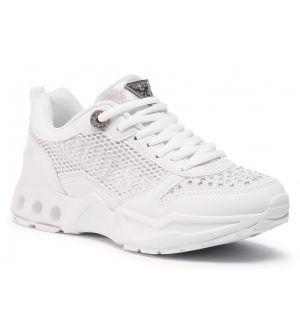 GUESS FL6TYAFAB12 WHITE