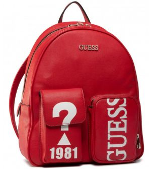 GUESS HWVQ7751330 RED