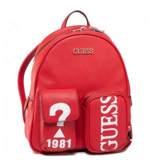 GUESS HWVQ7751320 RED