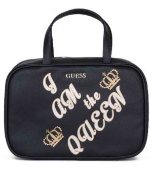 GUESS PWBEQUP8413 BLK