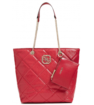 GUESS HWSG7971230 RED